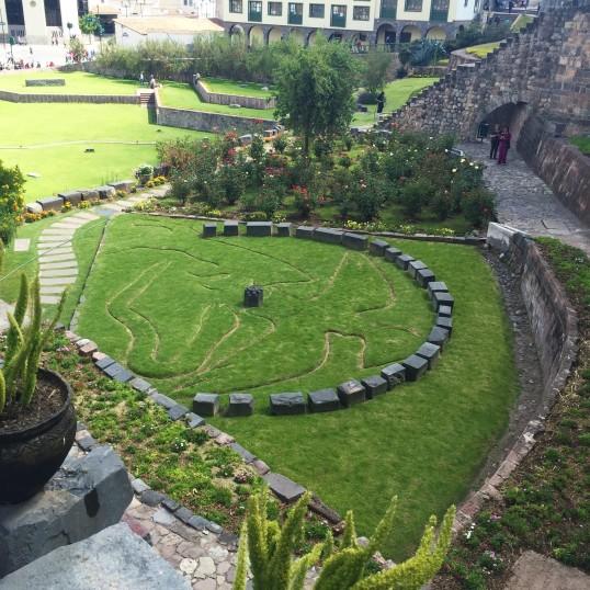 Museum Gardens Edits