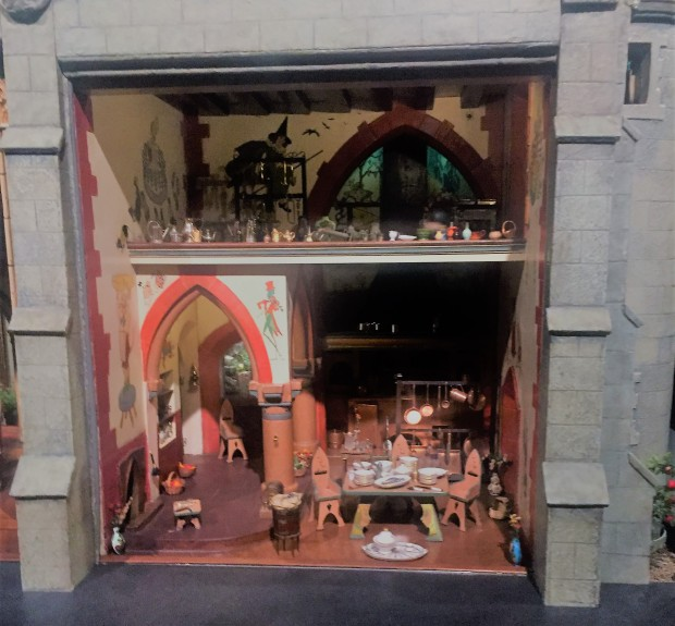 Fairy Castle_Chicago