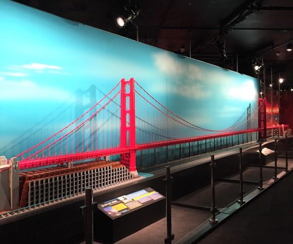 Lego Golden Gate_SIM