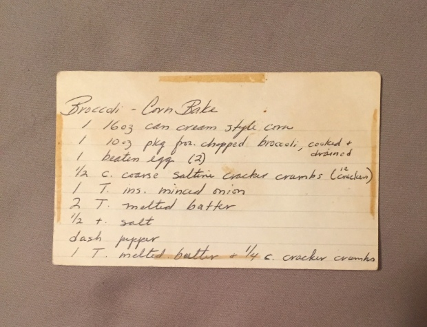Broccoli Corn Bake_Oldfashioned (1 of 12)