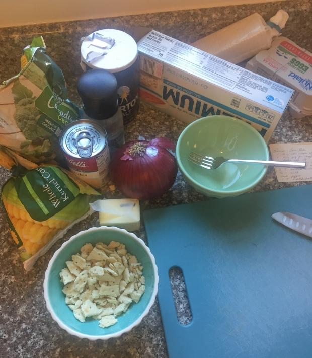 Broccoli Corn Bake_Oldfashioned (6 of 12)